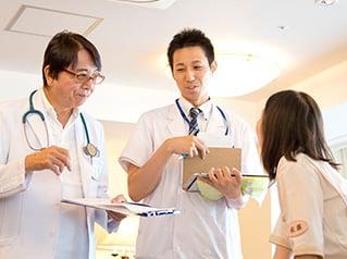 「薬剤師の活躍の場を広げる使命がある」イメージ画像